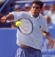 sampras07 Крученый удар слева одной рукой в большом теннисе